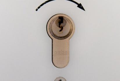 sleutelcontact